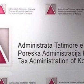 Vendim Qeveritar: Shtyhet bllokimi i llogarive bankare për tatimpaguesit që kanë borxhe në ATK