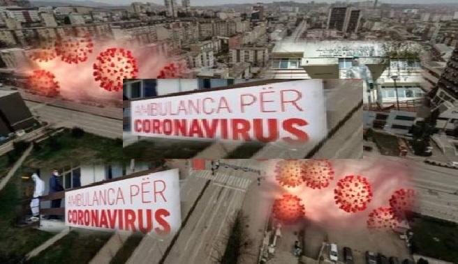 Rritet numri i të infektuarve me coronavirus, 28 raste për 24 orë
