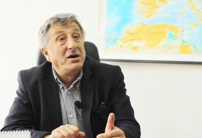 Jasharaj: Zëvendësimi me kuadro jo-adekuatë do të na sjellë probleme