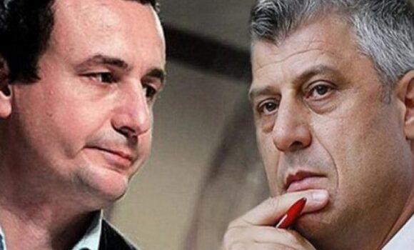 """Kurti lejoi që të njolloset UÇK-ja vetëm për ta eliminuar Thaçin nga skena politike"""""""