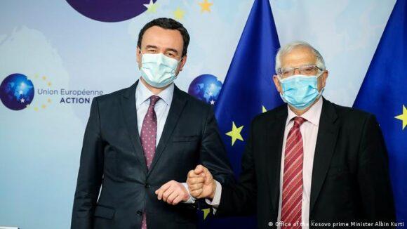 BE kërkon themelimin e Asociacionit, Qeveria i përgjigjet: Nuk do të ketë Asociacion një-etnik