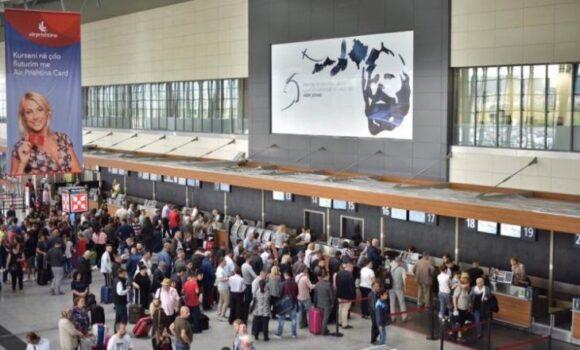 Për 10 ditë, 11 mijë mërgimtarë nga Zvicra erdhën në Kosovë