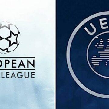 UEFA dënon financiarisht nëntë klubet që hoqën dorë nga Superliga Evropiane