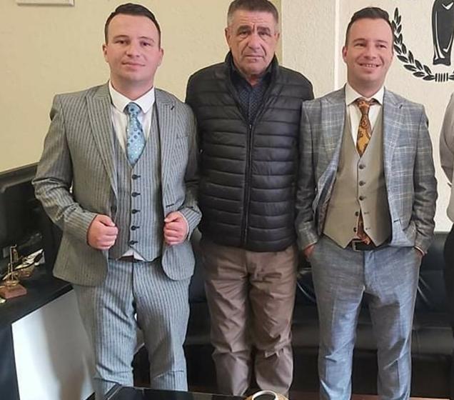 Kthehet në punën e mohuar inspektori i Komunës së Prizrenit Bashkim Krasniqi