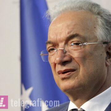 Haliti: Serbia me plan të rrezikshëm për Kosovën dhe Ballkanin