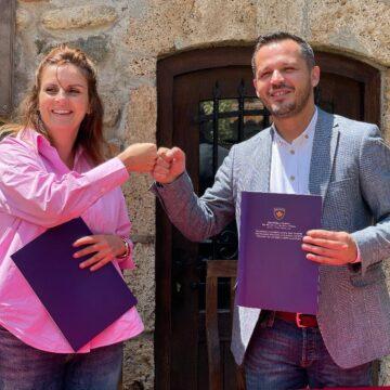 QRTK në Prizren dhe Dokufest nënshkruajnë Memorandum Bashkëpunimi për realizimin e  vizitave falas në muzetë e Prizrenit