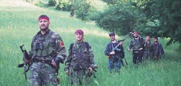 Berisha kujton çlirimin e Prizrenit në 1999: Luftëtarët e UÇK-së e ndjenin se liria ishte afër