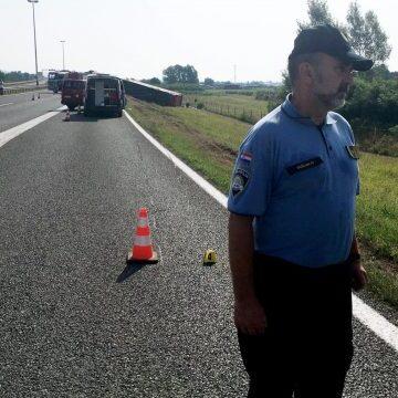 """""""Kjo është ndër aksidentet më të rënda që kam parë"""", flet shefi i policisë kroate pas aksidentit të autobusit kosovar"""
