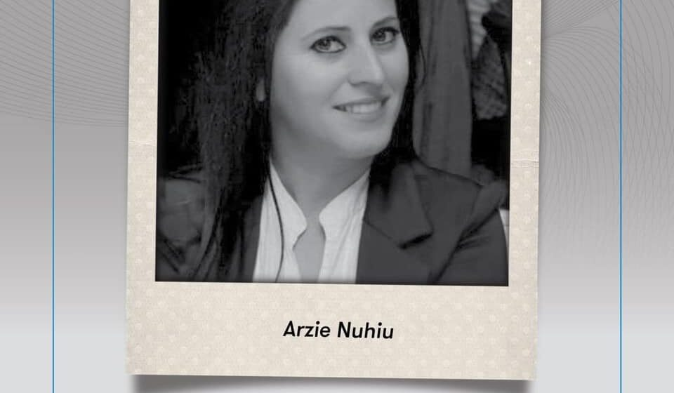 Lajm i trishtë tragjikisht vdes , Arzie Nuhiu