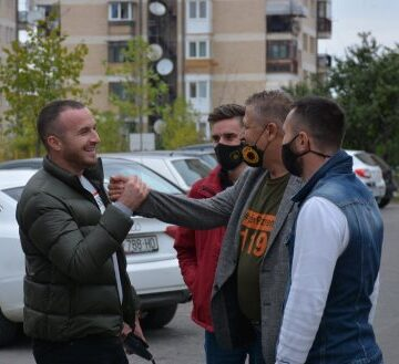 Zafir Berisha: Hapësirat publike do t'i kthehen qytetarëve