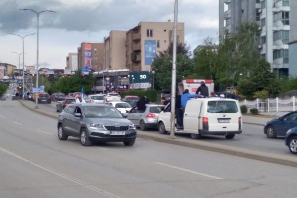 Prishtina kampion i Superligës në futboll, fillon festa nëpër rrugët e kryeqytetit