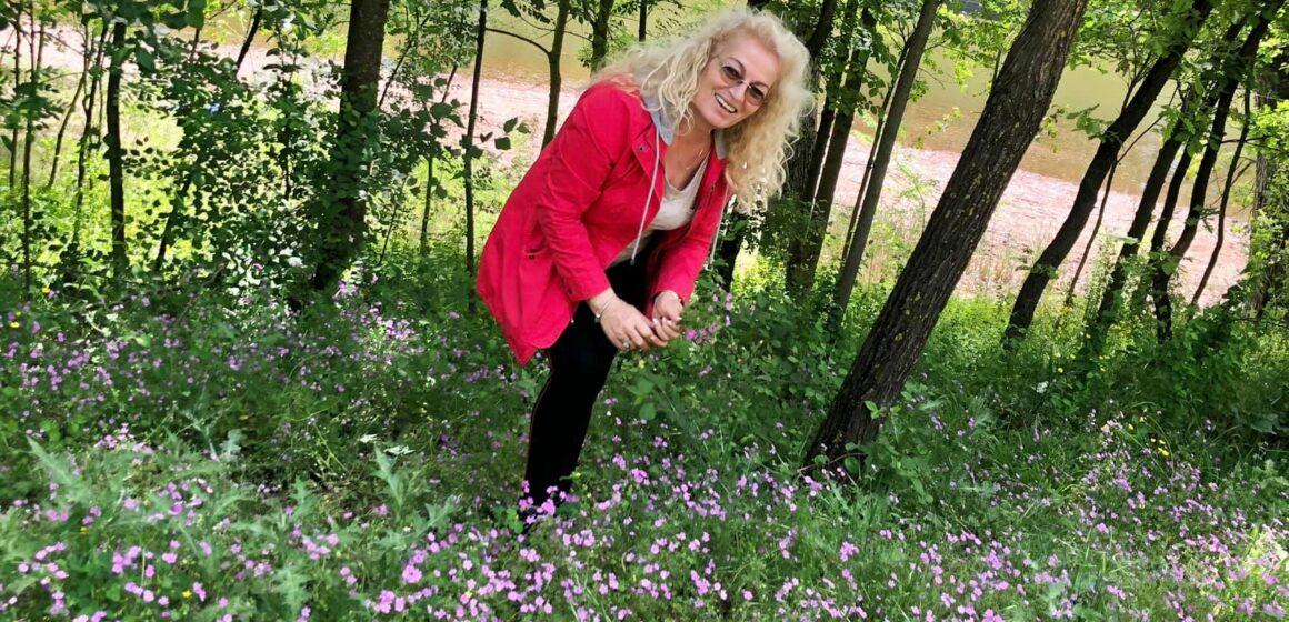 Çaste verore me poten :Nurie Baduni