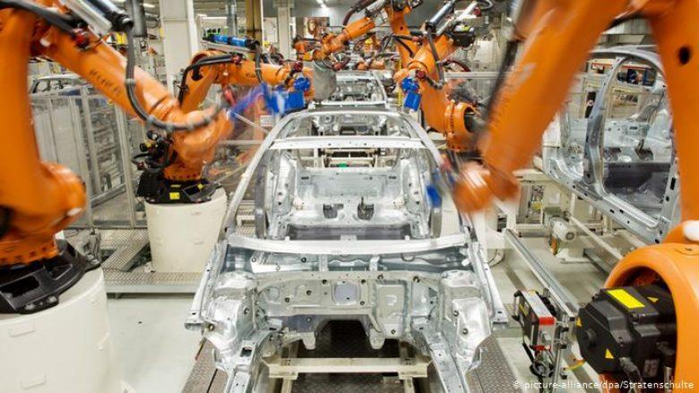 Ndryshime të mëdha po e presin Gjermaninë, qindra mijëra vende pune do të zhduken