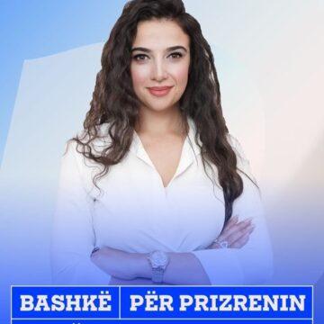 Gresë B. Baraliu, pritet të jetë zë  i fuqishëm në Kuvendin e Prizrenit