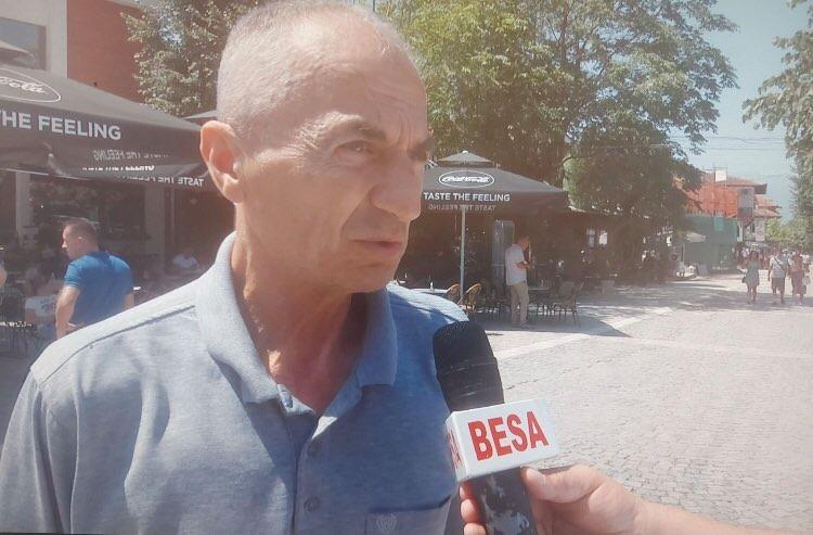 Bashkim Gashi,personalitet i përkushtuar i tri periudhave të  Kosovës.