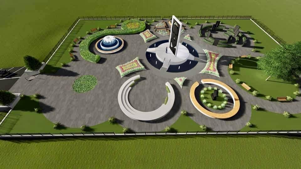 Me rastin e Ditës së Dëshmorëve të komunës së Prizrenit ,përurohet Memoriali i Heroit Besim Nrecaj