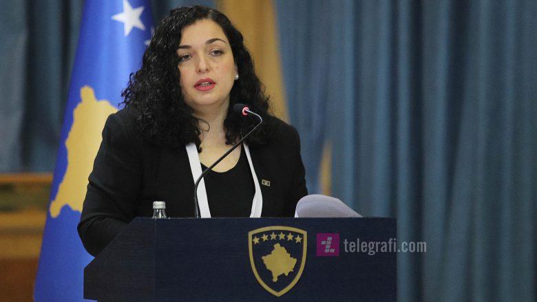 Osmani sot në New York, merr pjesë në takimin e Këshillit të Sigurimit të OKB-së për Kosovën