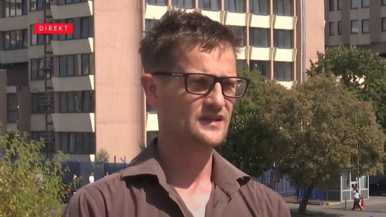 Profesori nga Westminster University për Specialen: Po harrohet kush ishte viktima, e kush agresori në luftën e fundit në Kosovë
