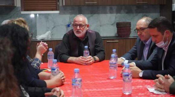 Totaj në Teqen e Sheh Kadriut: Më 17 tetor do të ndalet keqqeverisja e Haskukës
