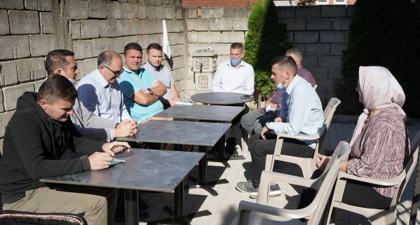 Totaj: Ua kemi borxh dëshmorëve që ta ndërtojmë Prizrenin