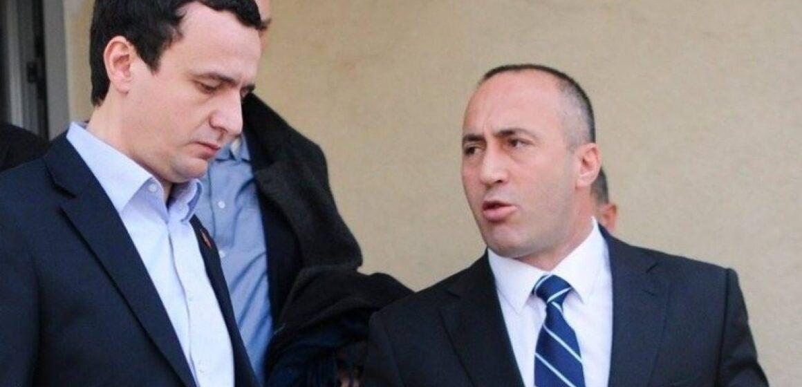Haradinaj kërkesë Kurtit: Nëse është e mundshme duhet të hiqet çdo dilemë, se këto aksione mund të jenë kryer për efekte elektorale